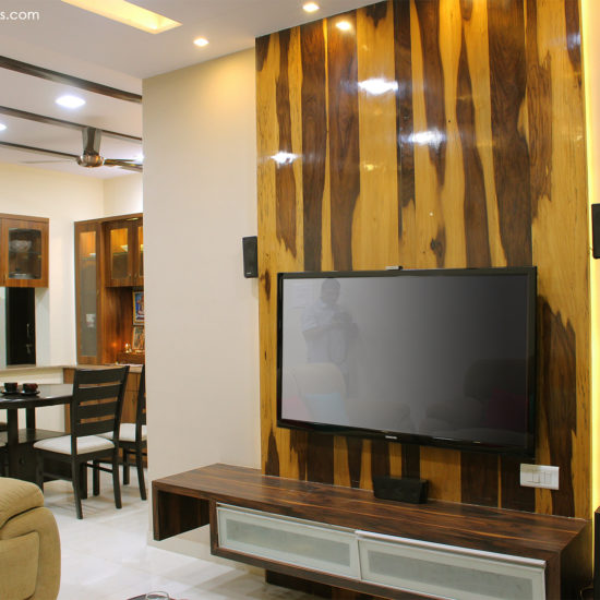 Residence at Kharadi, Pune