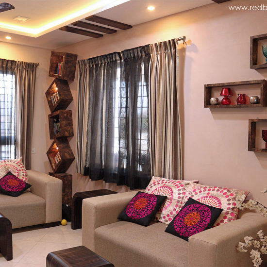 Residence at Wakad, Pune