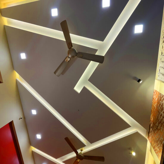 RESIDENCE AT MAHLUNGE, PUNE
